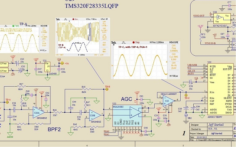 EPC EPDAC - Electronic Design Schematic Altium Circuit on logic synthesis, electronic design automation, digital electronics, schematic editor,
